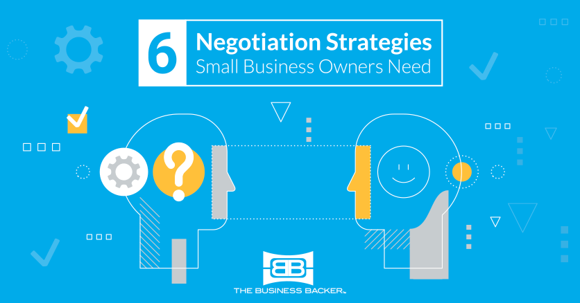 Monthly Challenge Negotiation Strategies That Could Help Your Business