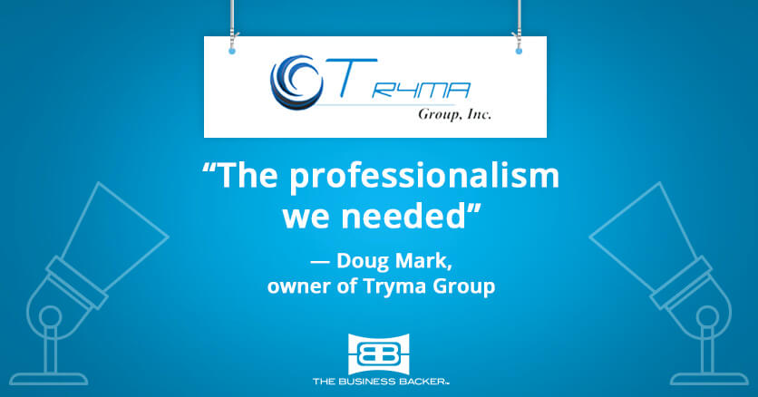 Customer Spotlight: Tryma Group