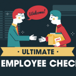 Ultimate New Employee Checklist (Header Image)