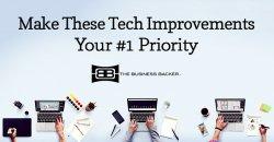 tech improvements
