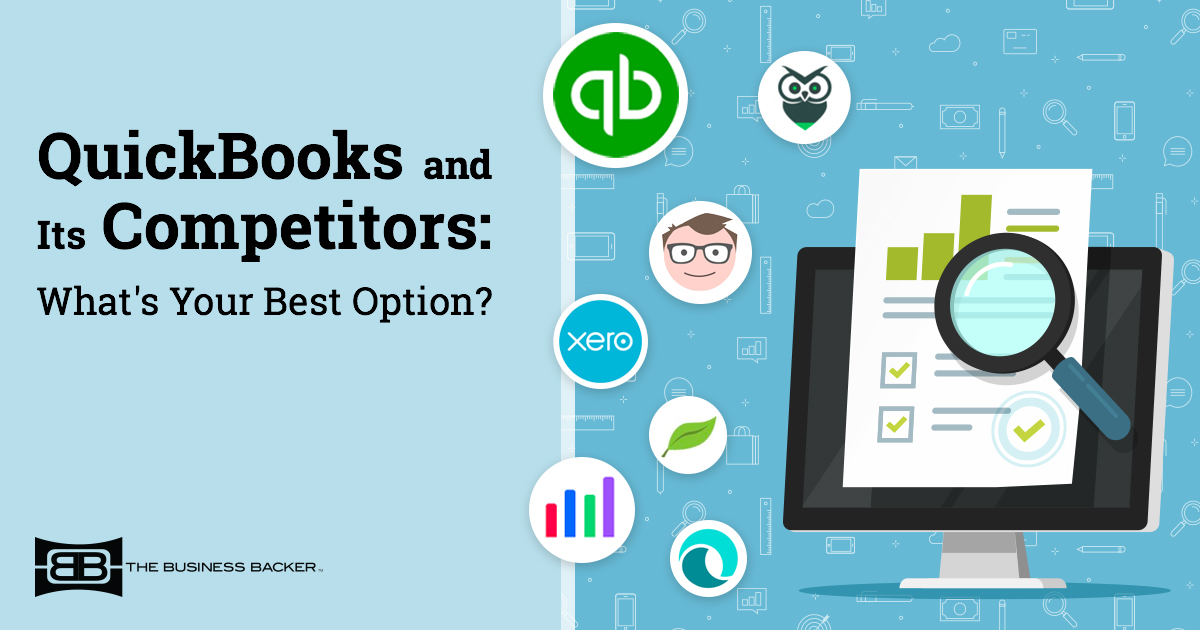 QuickBooks Vs Other Accounting Software What You Need To Know