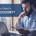 Do You Need a DNBI Account?