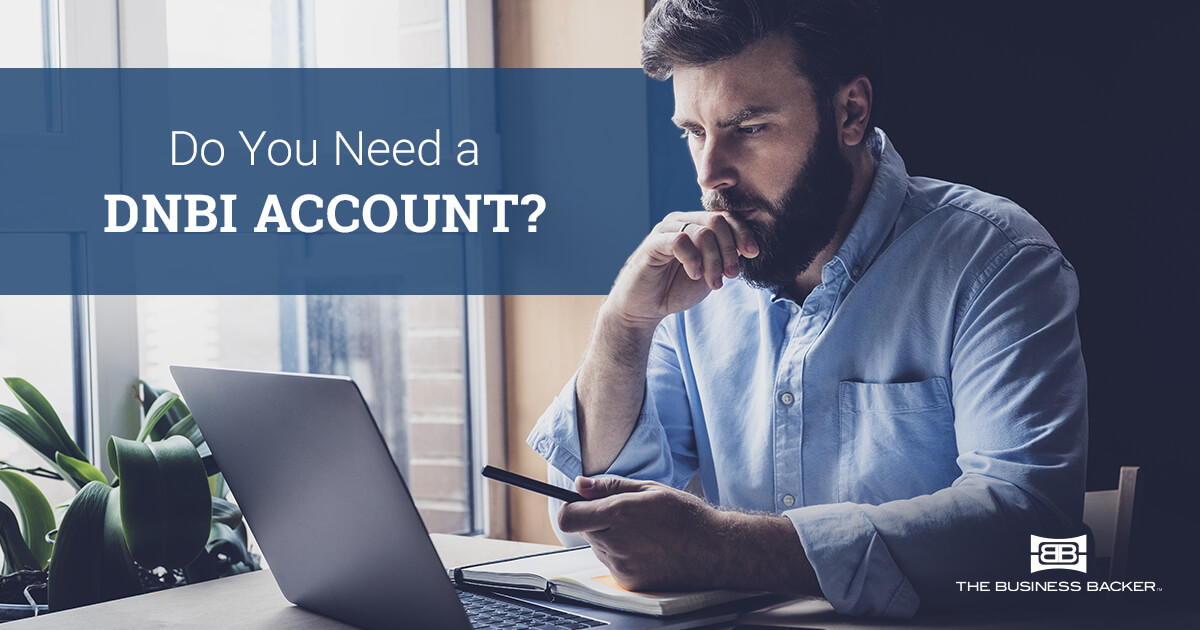 What is a DNBi Account?