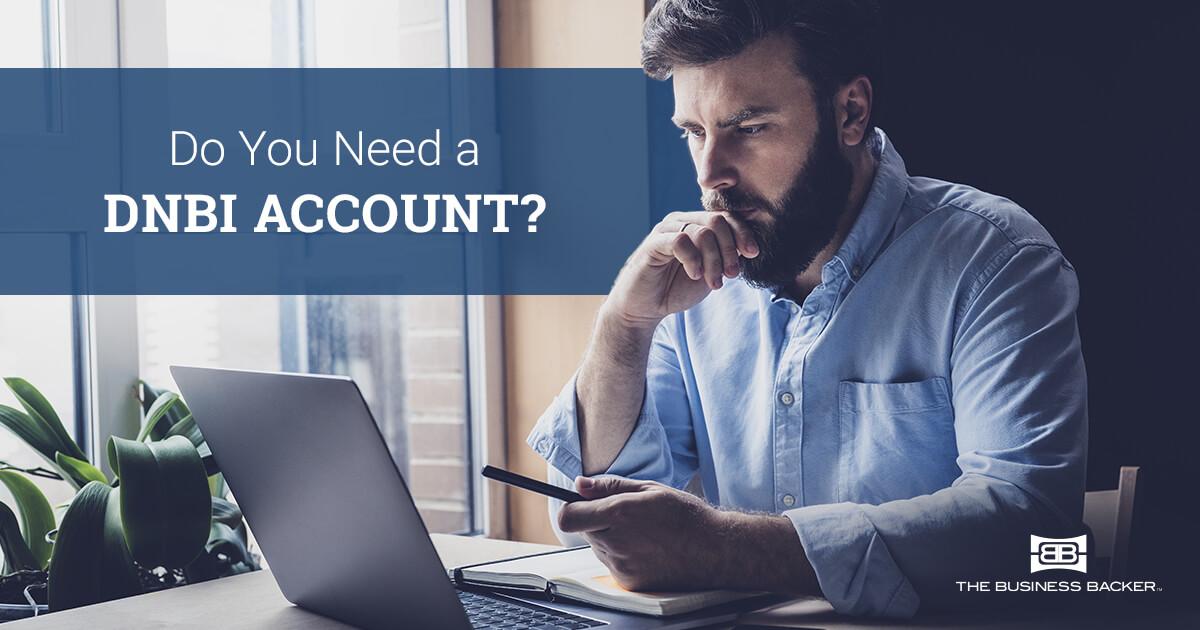 What is a DNBi Account?