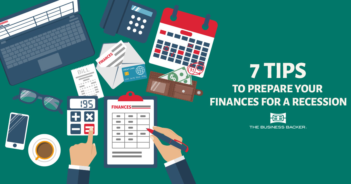 Are Your Finances Recession-Ready?