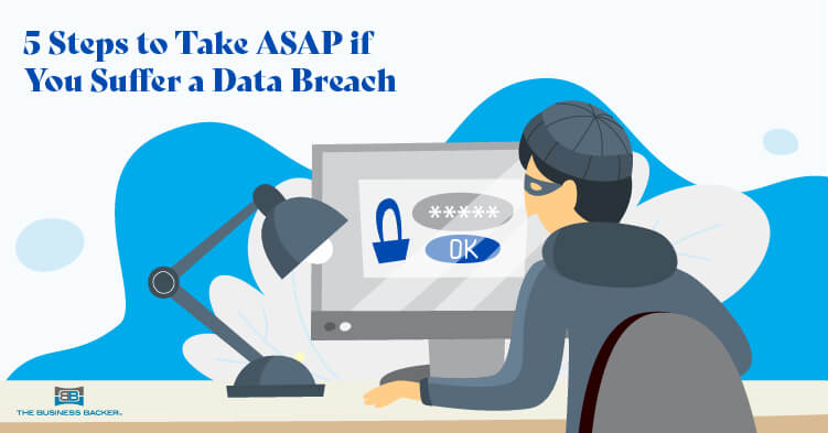 How to Respond to Small Business Data Breaches