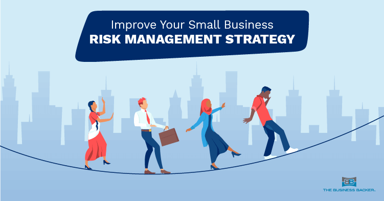 4 Tips for Small Business Risk Management