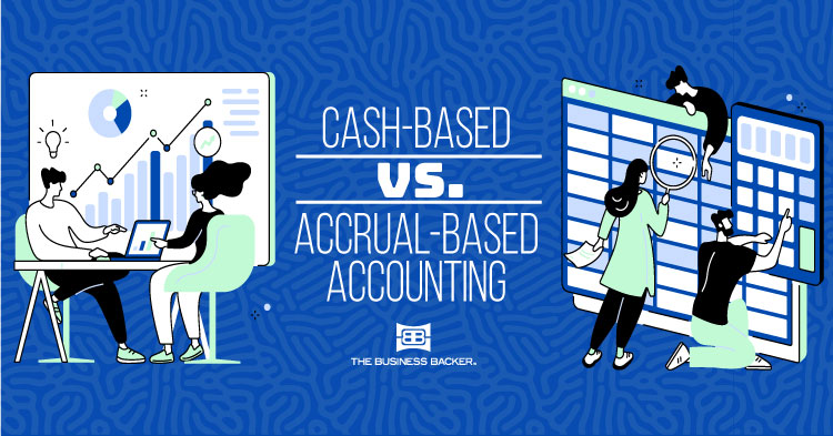 What Is Cash-Based Accounting?