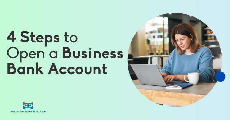 How Do I Open a Small Business Bank Account?
