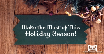 6 Tips to Thrive Through the Holidays