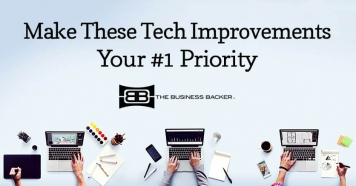 The Must-Have Tech for Your Small Business