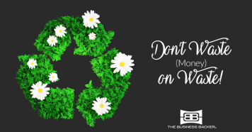 5 Ways Small Businesses Benefit From Responsible Waste Management