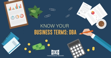 What Does DBA Mean?
