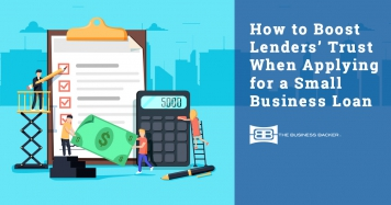 7 Simple Things You Can Do to Improve Your Chances of Getting a Business Loan