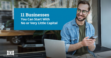 Affordable Business Ideas to Start for Under $100