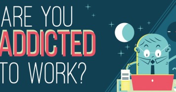 Are you addicted to work?