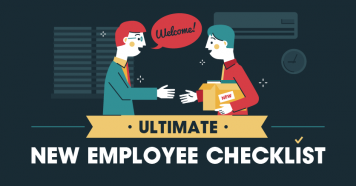 Ultimate New Employee Checklist