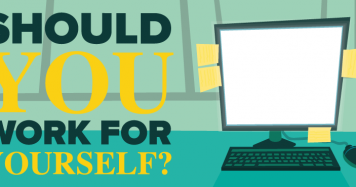 Should You Work for Yourself?