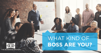 Monthly Challenge: Be the Best Boss You Can Be