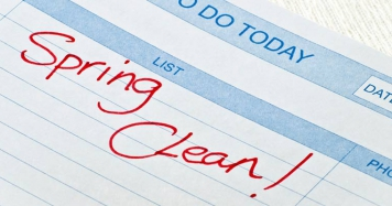 Could your business use a little spring cleaning?